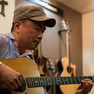 MIURA Hiroyuki SOLO Guitar Vol.122