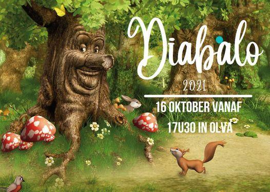 Diabalo 2021 | Event in Zedelgem | AllEvents.in