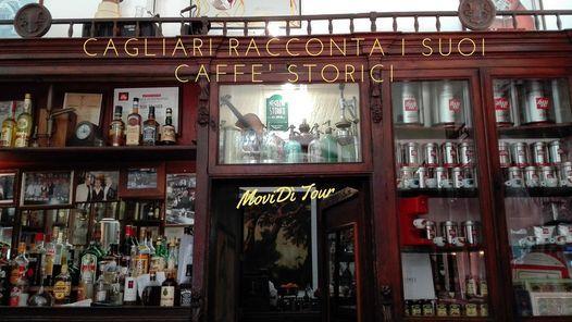Cagliari racconta i suoi caffè storici | Event in Cagliari | AllEvents.in