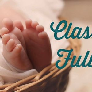 FULL - Baby Reflexology Course at Horsehay Village Hall Telford