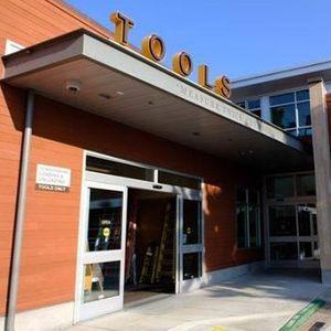 Tool Lending Library Celebration