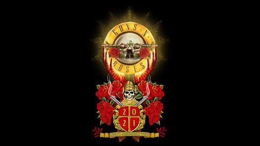 Guns N' Roses 2021 Tour, 5 August   Event in East Rutherford   AllEvents.in