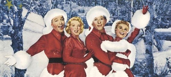CapFilm Special Event: White Christmas, 4 December | Event in York | AllEvents.in