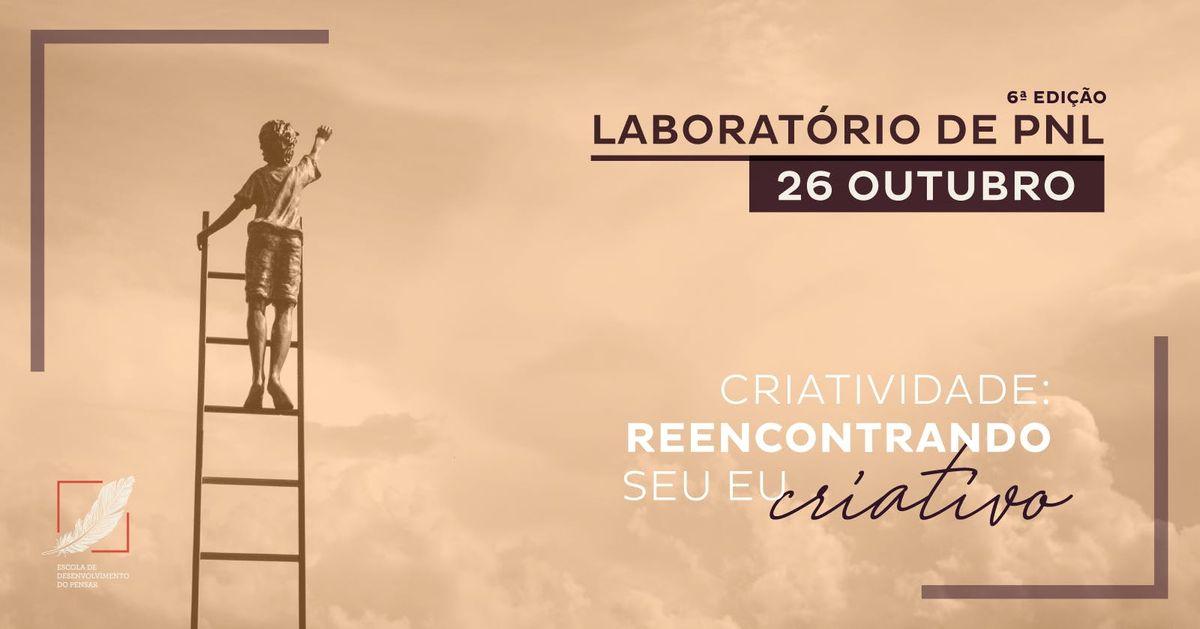 Laboratrio de PNL - Criatividade