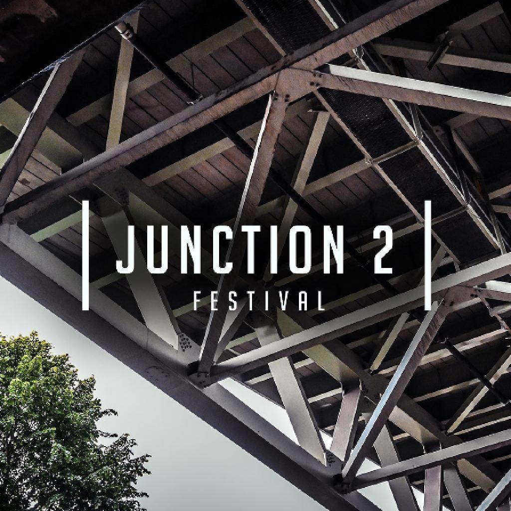 Junction 2 Festival 2021, 4 June | Event in Heston | AllEvents.in