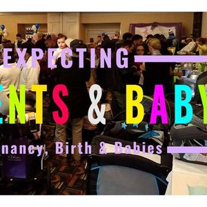 Parents & Baby Expo - (Limited COMP Tickets)