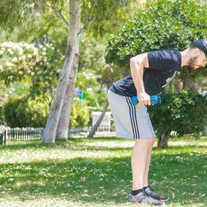 Cardio Moves & Upper Body