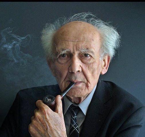 Zygmunt Bauman In The Same Boat - film documentario