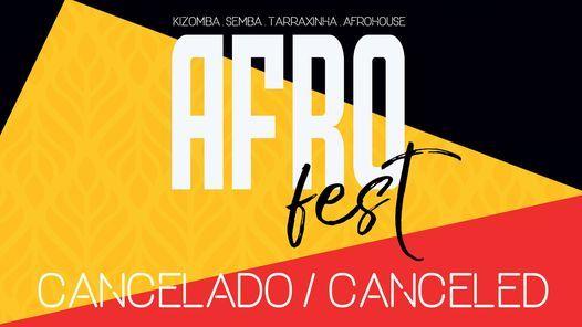 AfroFest Lisboa | Event in Lisbon | AllEvents.in