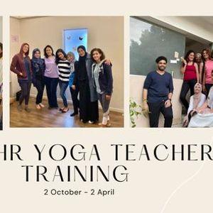 300-Hr Yoga Teacher Training