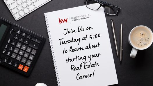 Real Estate Career Night | Event in Millersville | AllEvents.in