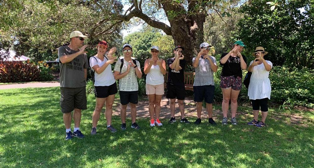 Epic Lets Roams Scavenger Hunt Sydney Inside Sydney