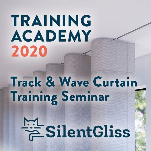 Track and Wave Training Seminar
