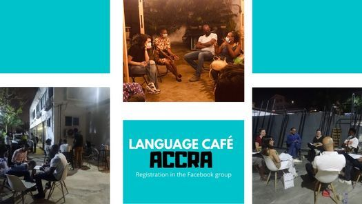 Language Café Accra: Twi, 14 May | Event in Accra | AllEvents.in