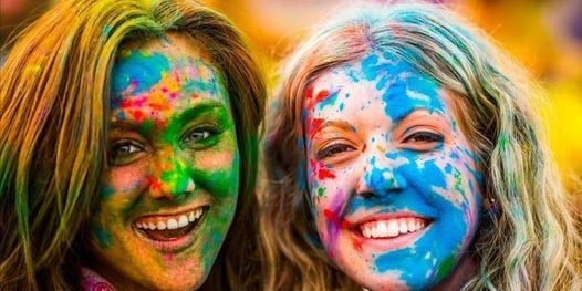 Holi in the City, 21 March | Event in York | AllEvents.in