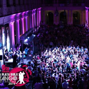 Festival La Plata Baila Tango 7ma Edicin -