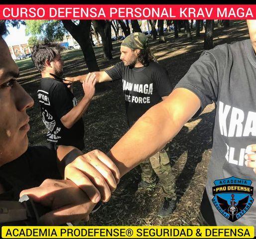 CURSO Seguridad Personal, 5 December | Event in Buenos Aires | AllEvents.in