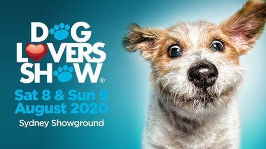 Sydney Dog Lovers Show