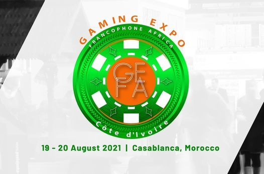 Gaming Expo Francophone Africa (GEFA) 2021, 19 August | Event in Strand | AllEvents.in