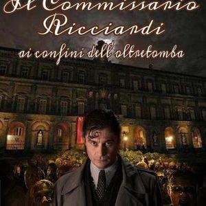 Il commissario Ricciardi ai confini delloltretomba percorso sul Paranormale