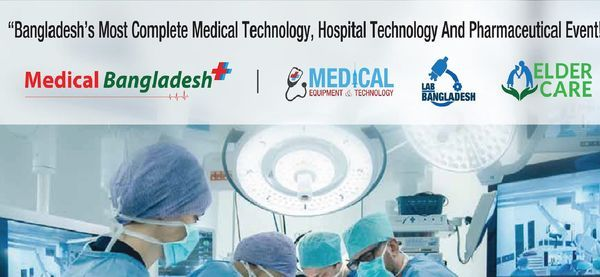 Medical Bangladesh 2022, 20 October | Event in Dhaka | AllEvents.in