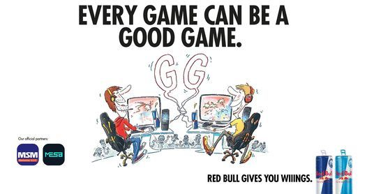 Red Bull GGWP x MESA, 31 July   Online Event   AllEvents.in