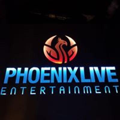 Phoenix Live Entertainment, LLC.