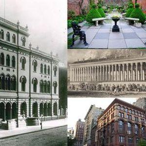 New Yorks NoHo Neighborhood Birthplace of the Gilded Age Webinar