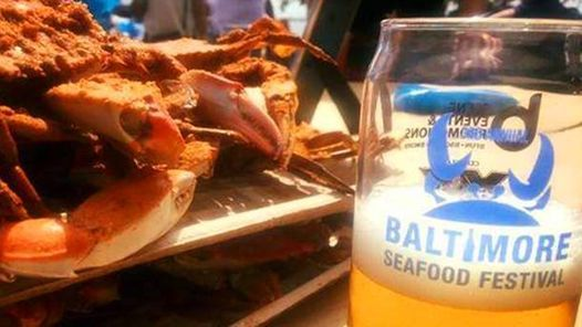 Baltimore Seafood Festival, 7 April | Event in Baltimore | AllEvents.in