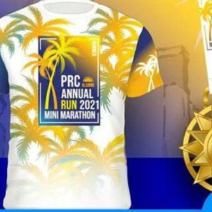 PRC Alumni Annual Run 2020&2021 Mini Marathon()