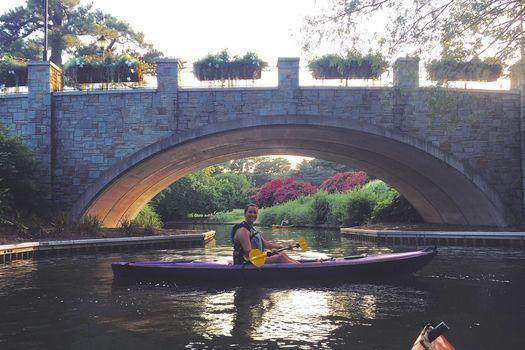 Sunset Kayaking, 24 June | Event in Norfolk | AllEvents.in