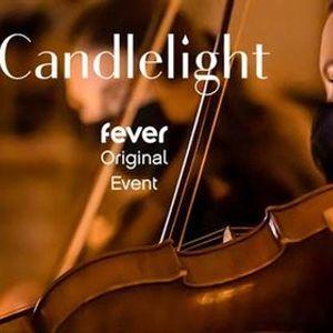 Candlelight Beethovens Best Works