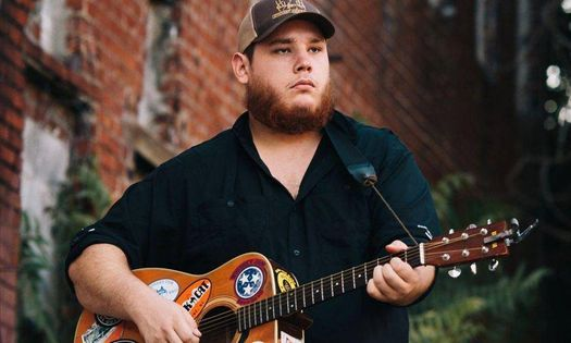 Luke Combs, Ashley McBryde & Ray Fulcher at FedExForum, 20 November | Event in Memphis | AllEvents.in
