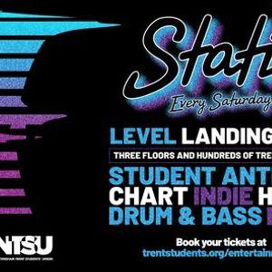 Static - Every Saturday