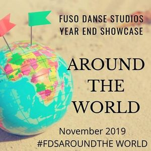 Year End Showcase - Around the World