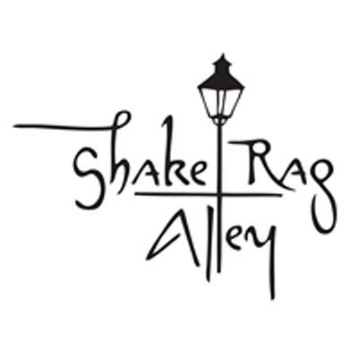 Shake Rag Alley