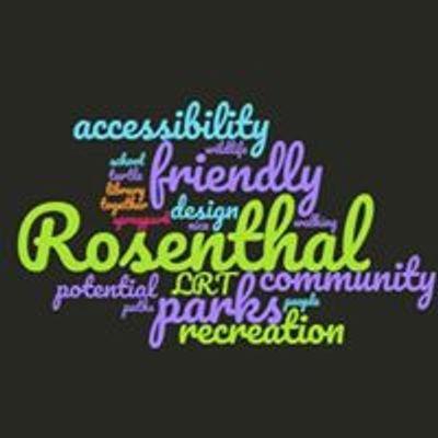 Edmonton Rosenthal Community League