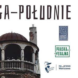 """Warsztaty fotograficzne &quotNasza Praga-Poudnie"""""""