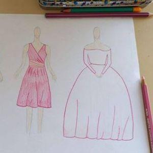Curs de design vestimentar pentru copii (nceptori)  Online