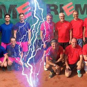 Einladung zum Tennis-Showdown des Jahres