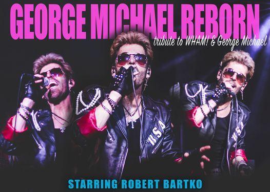 2021 Christmas Concert Everett George Michael Reborn Tickets Zoeken Everett June 25 2021 Allevents In