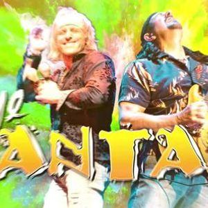 Oye Santana at the Key Theatre