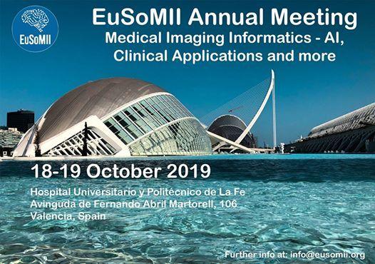 EuSoMII Annual Meeting 2019