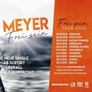 Jini Meyer Album - Release