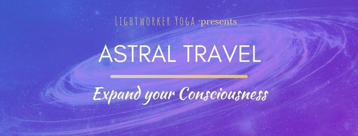 Astral Travel: Ohio | Event in Wapakoneta | AllEvents.in
