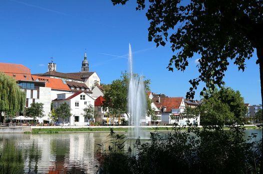 Exeter German - Deutsche Unterhaltung