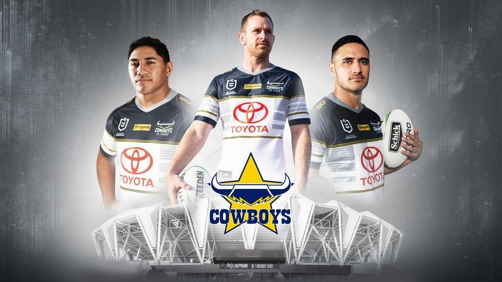 North Queensland Toyota Cowboys v Melbourne Storm (Round 6)