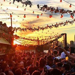 Open Air Rooftop Parties - Cambridge
