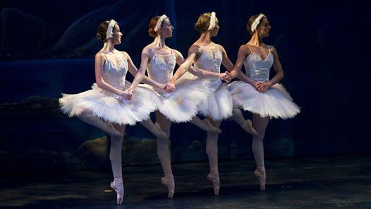 Swan Lake - Victorian State Ballet