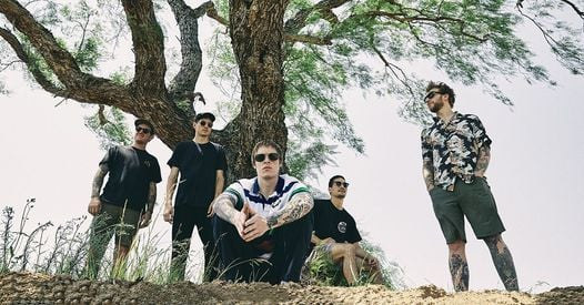 The Story So Far, 25 August | Event in Norfolk | AllEvents.in